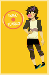 CHOOSE YOUR HERO [GOGO TOMAGO] by reezetto