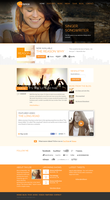 Cadence - WordPress Music Theme by webdesigngeek