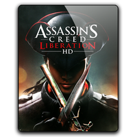 Assassin's Creed Liberation HD by dylonji
