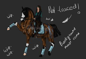 WIP - NOT TRACED by ayeaye-captainbyoux