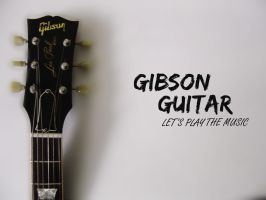 Gibson Les Paul I by Vianto