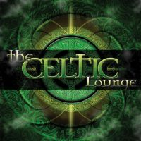 Celtic Lounge CD cover artwork by zdca