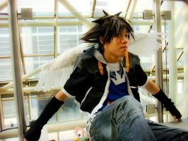 MTAC- Angel Sora by chopsticks905