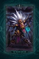 Witch Doctor II 2014 by Holyknight3000