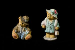 Cherished Teddies3 by archaeopteryx-stocks