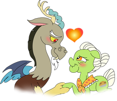 Old Pony Love :3 by PurfectPrincessGirl