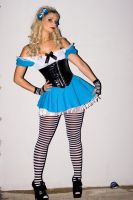d2alice 1 by Courtneyrose666STOCK