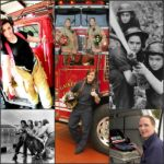 Female Firefighters -- Collage #18 by MosbyRedux