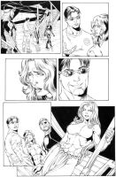 X-Men Forever V2 p05 by Buchemi