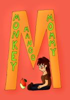 Alphabet - M - Mommy by Phoneix-Faerie