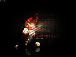 ANDERSON WALL by MRbre2ident