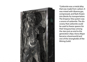 carbonite by willartmaster
