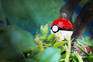 Pokeball 01 by ennedes