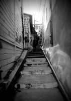 Stair to heaven by wtfyourhigh