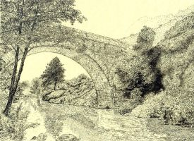 The Bridge by Scribe1969