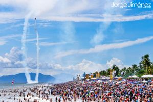 Air Show 1 by 6th-gear
