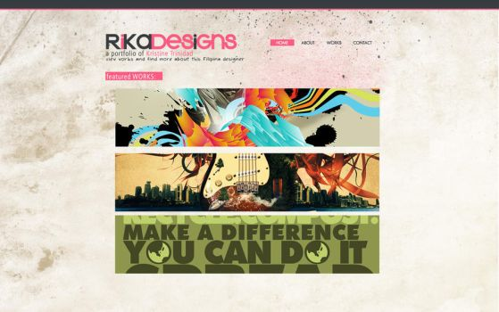 Rika Designs by sweetierika