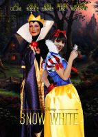 Snow White by JPSpitzer