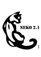 Neko 2.1 by happy-neko