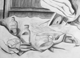 More Still Life Again by Imalune