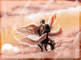 FlyWithMe by Capntoria