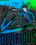 Delirious by Goldeagle900