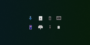 Vive- 32 px Icons by jacksond1
