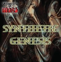 Synthetic Genesis - Cover by mac-chipsie