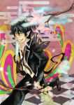 Ao No Exorcist by christasyd