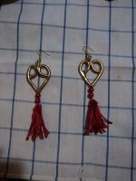 Vivaldi's earrings and pendant selling 1 by Claire-Leonhart