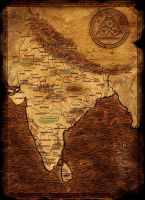 vedic india by simoquin