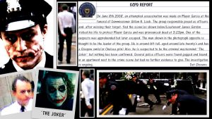 GCPD Police Report by RoxasRocks0813