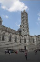 Siena cathedral 3 by enframed