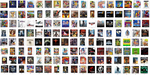 All The Games I've Ever Beaten by Dorgenfried