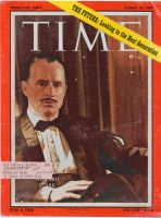 TIME, August 24, 1959 by nottonyharrison