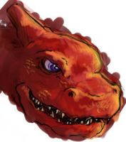 Char by Red8ball