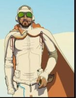 Fremen progress by Sketchphase