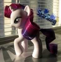 Rarity - recurled by SkyAircobra