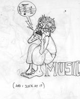 I do Music by Mick-F18
