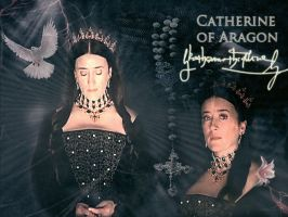 Catherine of Aragon by Nurycat
