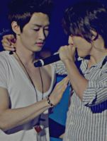 close like this by SujuSaranghae