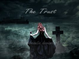 The Trust by Harlequinbeautie