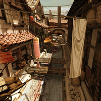 Pippa Funnell China Backstreet by ArmachamCorp