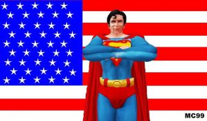 Superman: The American Way by The-Mind-Controller