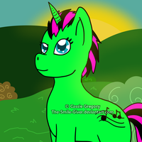 SymphonyRock by The-Smile-Giver