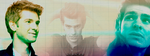 Andrew Garfield by iamgoldentrio