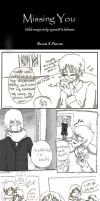 pRussia- Missing you pt.1 by ayana08