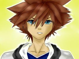 Sora Realism Colored by Akusreu