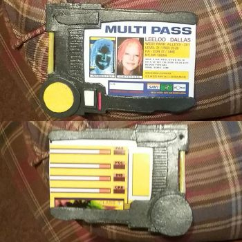 Multipass Craft by PatDKkm8