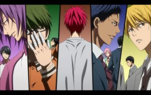 Kiseki no Sedai (episode 36) by ng9
